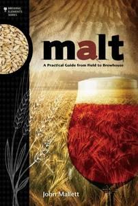 Bilde av Malt a Practical Guide from Field to Brewhouse